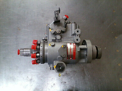 Db2-5070 Stanadyne Injection Pump For Ford Diesel Pickup 1993 - 1994 With Turbo