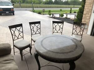 Hardly used furniture for sale at great price