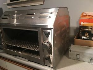 "Twin Eagles 24"" salamangrill Cambridge Kitchener Area image 5"