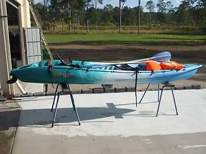 Feelfree 2 seater Morayfield Caboolture Area Preview