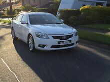 Toyota Aurion Touring - 2011 - As new Floraville Lake Macquarie Area Preview