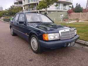 Mercedes-Benz 180E 1992 (Cash) The Entrance Wyong Area Preview