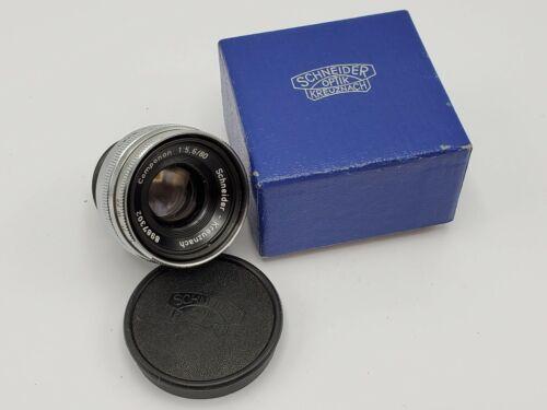 Schneider Kreuznach Componon 80mm F5.6 Enlarging Lens in Box - 25mm Rear Thread