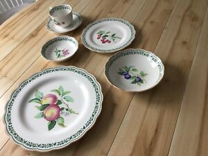 Nikko Fine Tableware, Medley, Japan