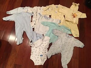 Baby clothing 6 months