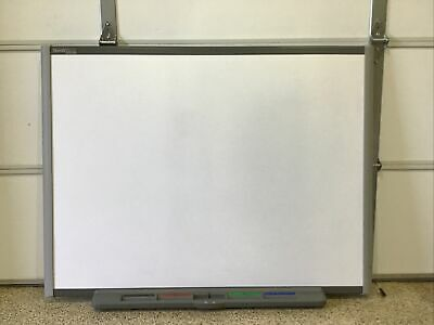 Smart Board Sb660 64 Interactive Whiteboard