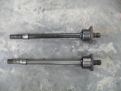 Fordson Dexta Pto Shaft