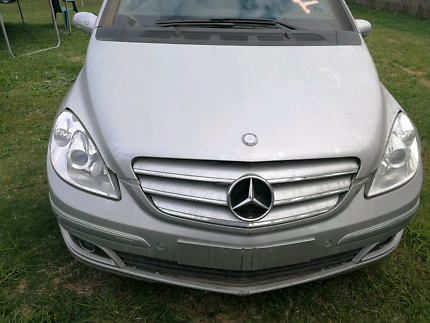 2007 Mercedes B200 parts only Liverpool Liverpool Area Preview
