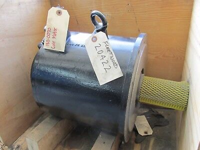 New Cuir S.a Eub 024 Electric Drive Motor