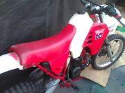 YZ80cc motor bike Sunshine Brimbank Area Preview
