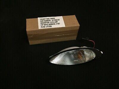 Genuine Lotus Elise / Exige S2 LH Front indicator lamp / light B117M0018F