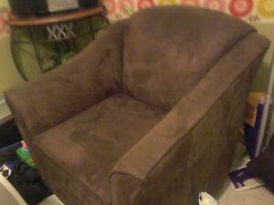 chaises de salon à vendre