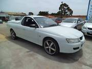 2006 Holden Commodore Ute V6 $5990 St James Victoria Park Area Preview