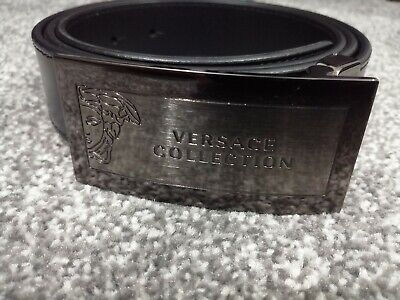 VERSACE BELT BRAND NEW WITH OUT TAG