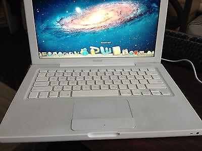 Intel Mac Laptops - SALE !!! APPLE MACBOOK INTEL DUALCORE WEBCAM MAC OSX MICROSOFT OFFICE PRO LAPTOP
