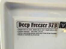 Upright Freezer Williamtown Port Stephens Area Preview
