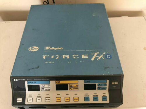 Valleylab Force FX-C Electrosurgical Generator Parts Only