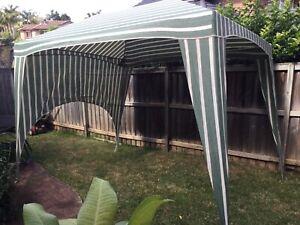 gazebo awning in New South Wales | Gumtree Australia Free