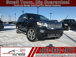 2013 Jeep Grand Cherokee Limited V6 with sunroof