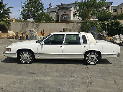 Image 2 of 1991 Cadillac DeVille…