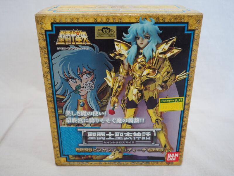 Anime & Manga Bandai Saint Seiya Vintage Pisces Aphrodite Figure Spielzeug