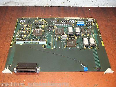 Hurco Dspcg Motion Controller 415-0247-001 Rev B Hurco Cnc Mill Mb-1r