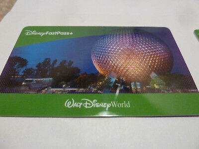 ** $26 OFF Peak ** 1 Walt Disney World Florida PARK HOPPER One Day Ticket Pass