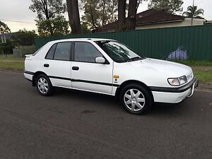 1993 Nissan Pulsar Ti 2.0L Hatchback Automatic Liverpool Liverpool Area Preview