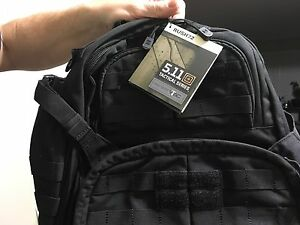 Tactical series backpack