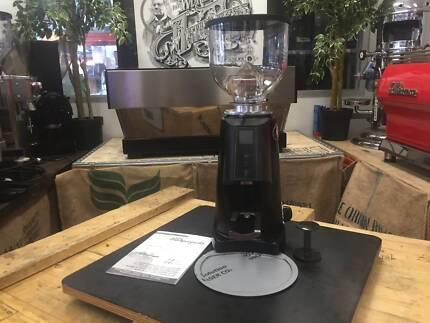 FIORENZATO F4 NANO ELECTRONIC ESPRESSO COFFEE BEAN GRINDER
