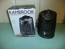 KAMBROOK CERAMIC OSCILLATING HEATER Inverell Inverell Area Preview