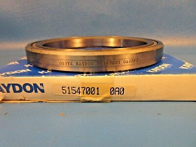 Kaydon Reali-slim 51547001 Single Row Ball Bearing
