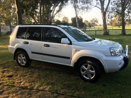 Nissan X trail  2006 ST-S. Upper Swan Swan Area Preview