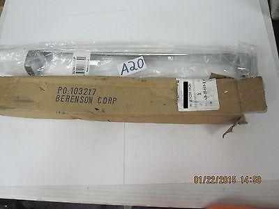 Polished Chrome Appliance (Berenson Aspire 12.44