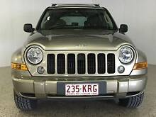 2006 Jeep Cherokee 65th Anniversary Wagon Ashmore Gold Coast City Preview