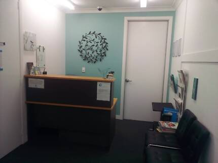 Consulting Rooms Cannon Hill