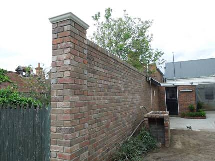 CLIFFY'S  BRICKLAYING  SERVICE