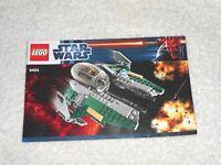 Instruction Nr 9494 LEGO® Bauanleitung