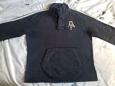 Mens abercrombie and fitch - size XXL - Blue