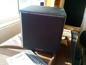 Wharfedale Diamond SW150 Subwoofer Greenwich Lane Cove Area Preview
