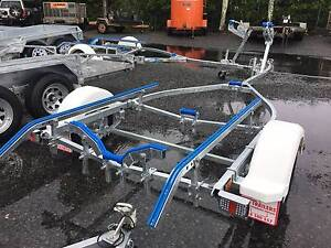 Brand New Boat Trailer to suit boats up to 4.3 metres Edmonton Cairns City Preview
