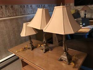 Lampes ( 3 )