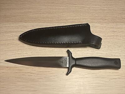 Gerber Mark I Combat boot dagger Rare