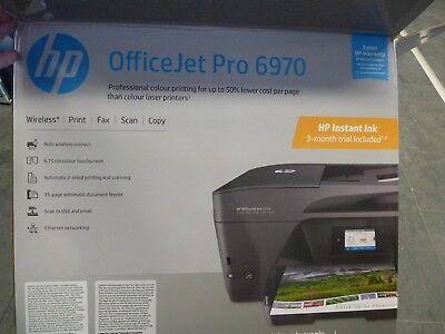 imprimante HP office jet pro 6970 ( occasion )