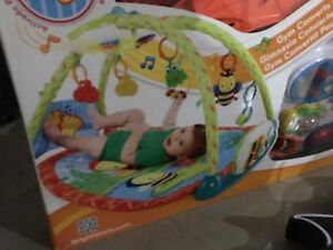 Baby Gym - Activity Table