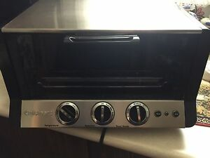 Brand New out of box Cuisinart Toaster oven/broiler