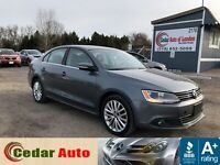 2012 Volkswagen Jetta 2.0 TDI Highline (A6) SOLD London Ontario Preview