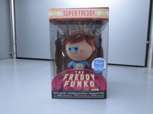 Funko Super Freddy The Freddy Show Funko Shop