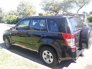 2006 Suzuki Grand Vitara Wagon Deception Bay Caboolture Area Preview