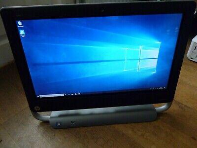 HP Touchsmart 520 23